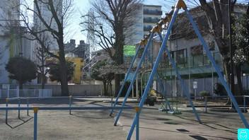 世田谷丸山公園 10