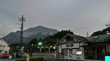 横瀬駅 3