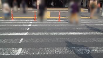 新宿南口 2