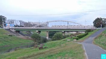 利根運河 1