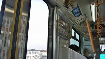 八景島駅 1