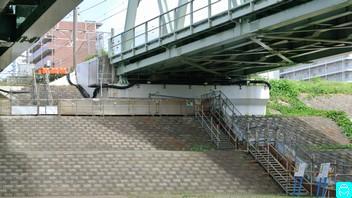 利根川橋梁 3