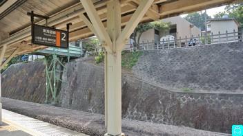 根府川駅 18