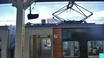 伊東駅 8