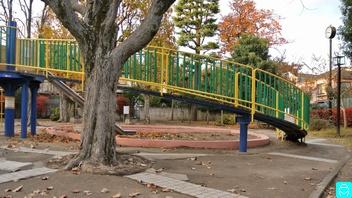 泉こぶし公園 9