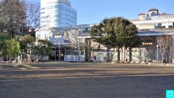 武蔵野プレイス 10