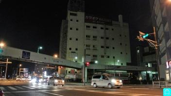 金沢八景駅前交差点 4