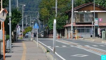 御花畑駅前 2