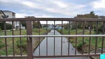 前通り橋 5