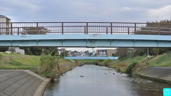 前通り橋 4