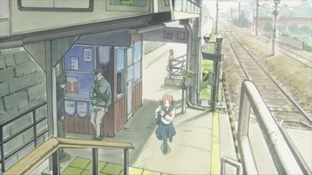20:00 北鎌倉駅