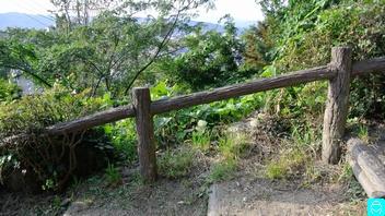 羊山公園方面 3