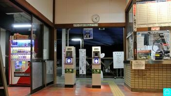 横瀬駅 9