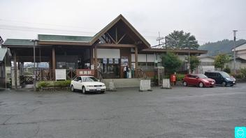 横瀬駅 4