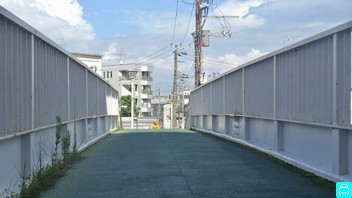 京急サニー マート付近 2