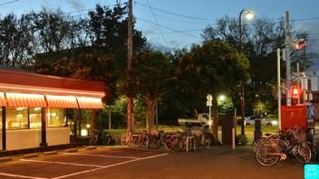 ガスト関前店 2