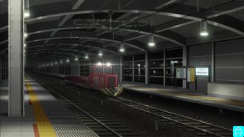 01-1145 武蔵境駅