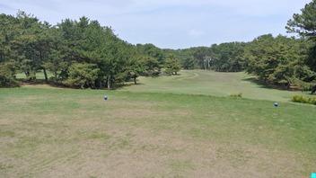 大洗ゴルフ倶楽部 10