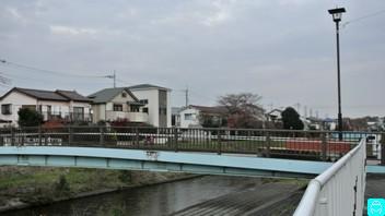 前通り橋 9