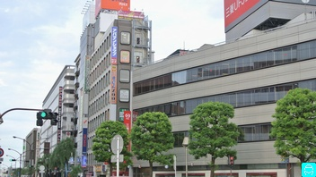 吉祥寺駅 12