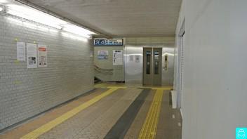 金沢八景駅 6