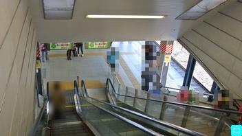渋谷駅 2