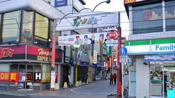 武蔵境駅 8