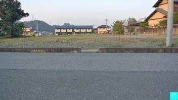 横瀬中学校付近 1