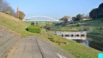 利根運河 27
