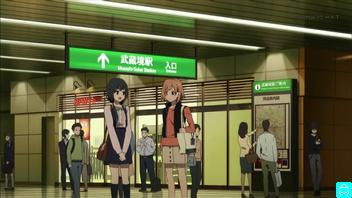 04-2256 武蔵境駅
