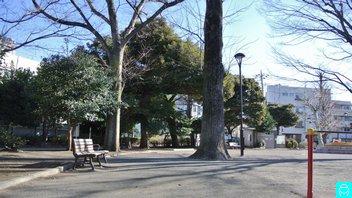 世田谷丸山公園 5