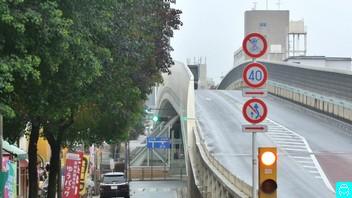 井荻陸橋 2