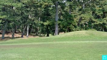 大洗ゴルフ倶楽部 3