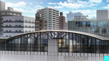 05-1347 武蔵小金井駅