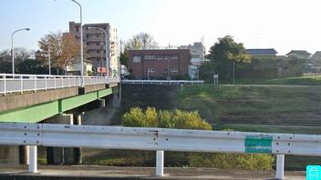 利根運河 19