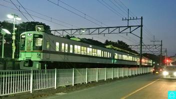 横瀬駅 6