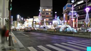 吉祥寺駅 7