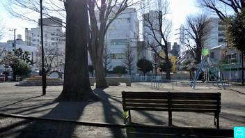 世田谷丸山公園 9