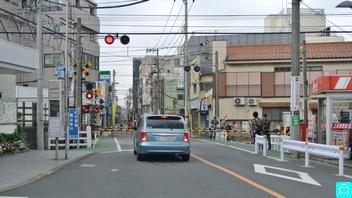 上井草駅 1