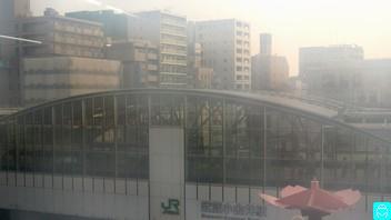 武蔵小金井駅 1