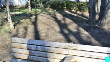 世田谷丸山公園 4