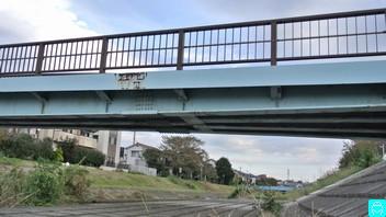 前通り橋 8