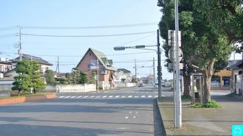 大洗駅前 4