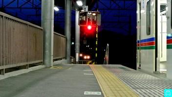横瀬駅 12