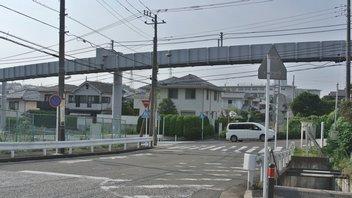 西鎌倉 2