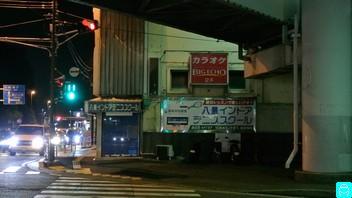 金沢八景駅前交差点 6