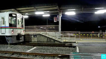 横瀬駅 11