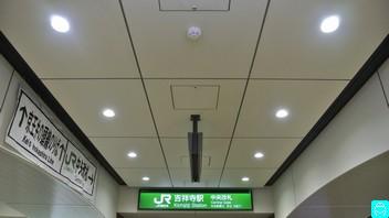 吉祥寺駅 2
