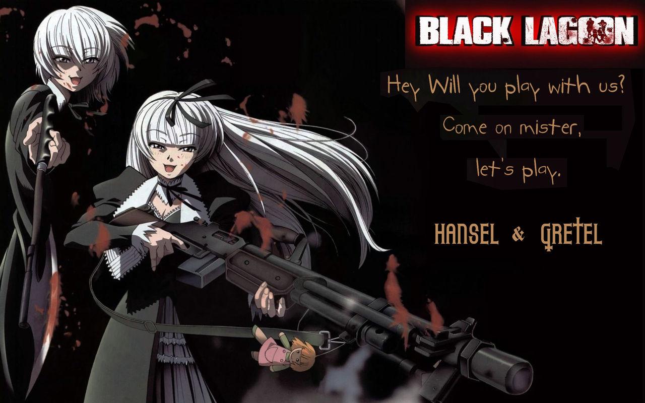 BLACK LAGOONの画像 p1_39