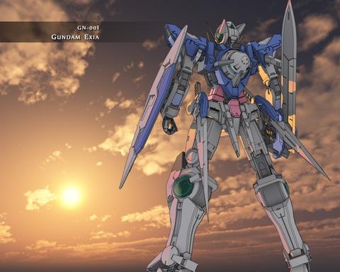機動戦士ガンダム00の画像 p1_35
